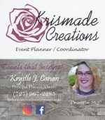 Krismade Creations